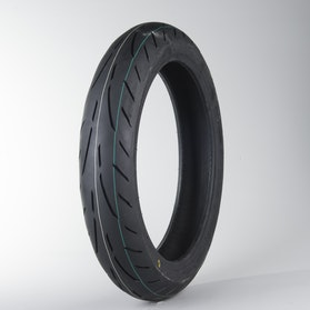 Pirelli Diablo Rosso Corsa II Tyre 120/70 ZR 17 M/C (58W) TL