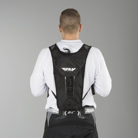 FLY Hydropack Hydration System - Black