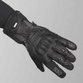 IXS Glasgow Gloves - Black