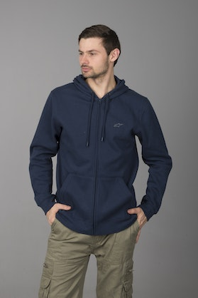 Alpinestars Effortless Fleece Jacket - Navy
