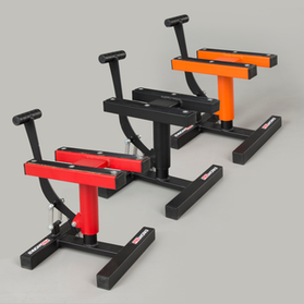 Proworks Heavy Duty Mechanic Stand