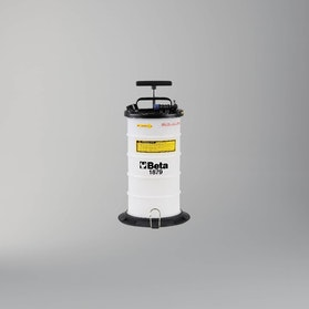 Beta Tools Oil Waste Collector