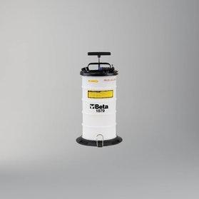 Spildeolie samler Beta Tools