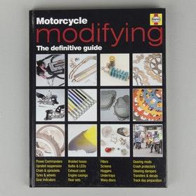 Instrukcja Naprawy Haynes Modyfikacje Motocykli