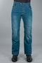 Jeansy motocyklowe Bull-It Jeans Urban Covec Dirty Wash damskie