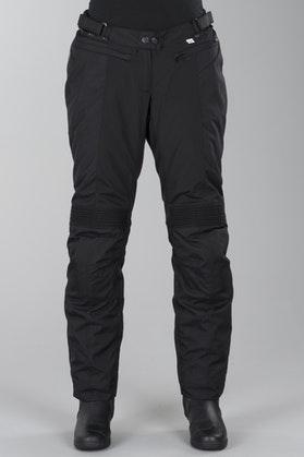 IXS GTX Selda Ladies' Trousers Black