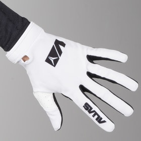 Alias AKA Lite Gloves White