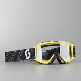 MX Brýle Dětské Scott 89Si Žluté