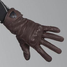 Rękawice Revit Monster 2 Ciemnobrązowy Kobieta