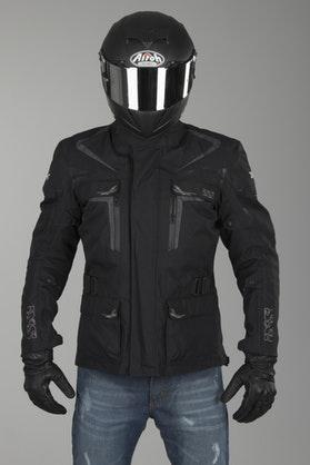 IXS Blade Jacket - Black
