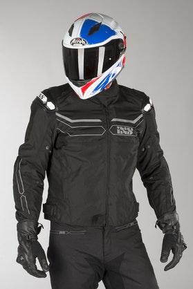 IXS Sport RS-1000-ST Jacket Black
