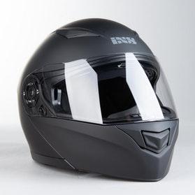 IXS 300 1.0 Helmet Matte Black
