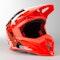 Kask Acerbis Profile 4 Czerwono-Biały