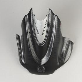 Błotnik Tylny Puig Suzuki GSXR1000 Carbon Look