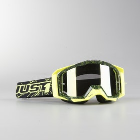 Just1 Iris MX Goggles Line