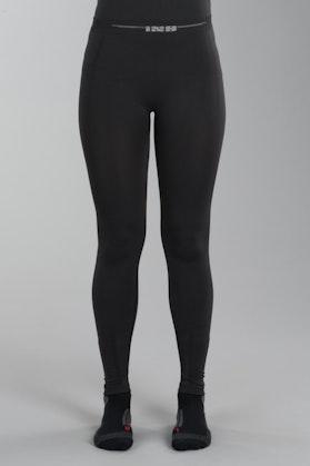 Termo kalhoty IXS Metis Černá Dámský model
