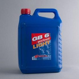 GB6 Olej przekładniowy light 5L