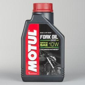 Olej do amortyzatorów syntetyczny Motul MED Factory 10W 1L