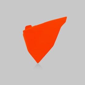 Acerbis KTM Air Box Cover Orange