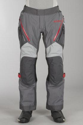 Spodnie Motocyklowe Klim Artemis Szare