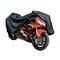 Pokrowiec motocyklowy Booster Basic 2