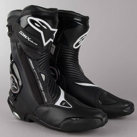 Alpinestars S-MX Plus czarne