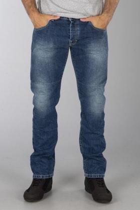 Jeans Dainese Bonneville, Medium Denim