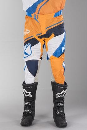 Klim XC Lite Pomarańczowo-Niebieska