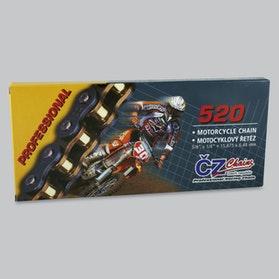 Kæde CZ EC Professional 520