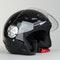 IXS HX 109 Youth Helmet Black