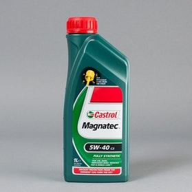 Olej syntetyczny Castrol Magnatec 5W-40 1L