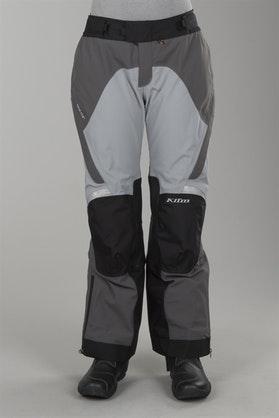 Spodnie Klim Altitude Damskie Długie Szare