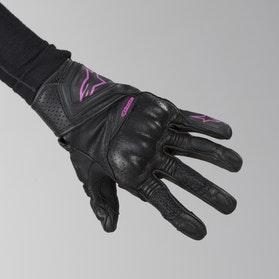 Alpinestars Ladies Baika Gloves Black