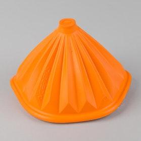 Kryt Vzduchového Filtru Acerbis Univerzální 2.0 Oranžový