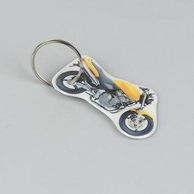 Brelok na klucze One Design Honda Hornet