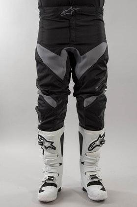 Spodnie Enduro Alpinestars Venture BNS czarno-antracytowe