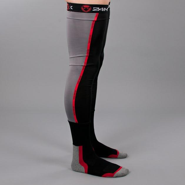 Strømper 24MX Race Long Sock 3-Pak