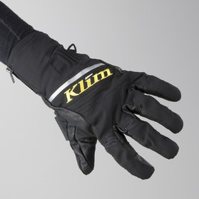 Klim Powerxross Gloves Black