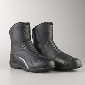 Alpinestars Ridge V2 Drystar MC-Boots - Black