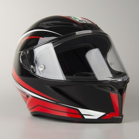 AGV Corsa R Arabbiata Helmet