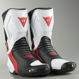 Boty Dainese Nexus Černé-Bílé-Červené