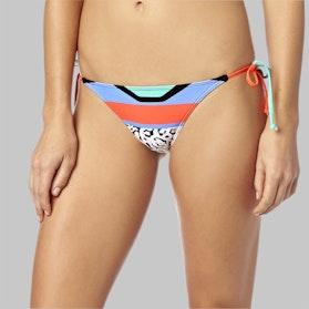 Fox Stereo Side Tie Bikini Btm Fluo Orange