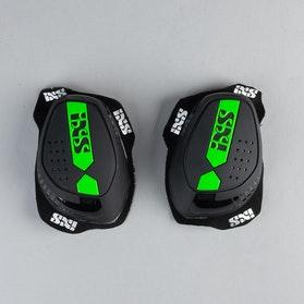IXS RS-1000 Knee Slider Black-Green