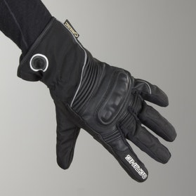 Rękawice Bering Chadwick Czarne