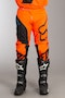 Fox 180 Mastar MX Trousers Orange MX 18