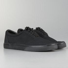 Boty Brandit Bayside Sneaker Černá