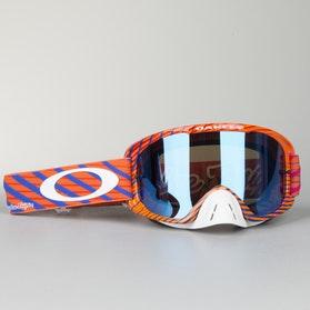 MX Brýle Oakley O2 TLD Tremor POG
