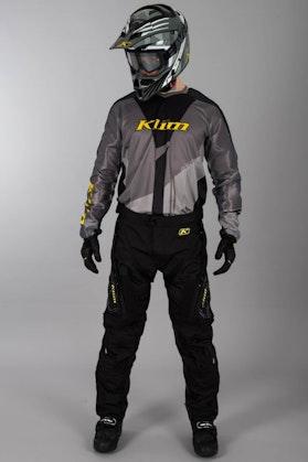 Klim Dakar Enduro Kit Red-Black