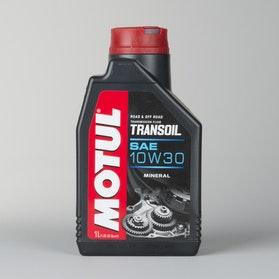 Olej przekładniowy 2T mineralny Motul 10W30 1L
