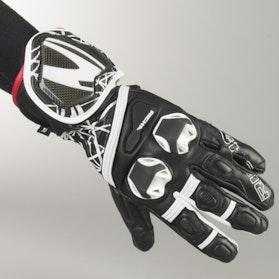 Rękawice Richa Tiran Czarno-Białe
